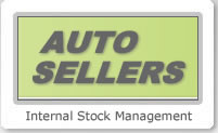 View screenshots of Auto Sellers Internal Stock Management Application